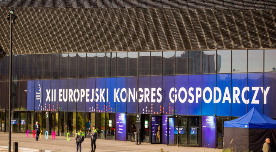 Trzeci dzień Europejskiego Kongresu Gospodarczego. Agenda, plan transmisji