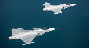 Nowy pocisk wabik chroni pilotów przed radarami i pociskami