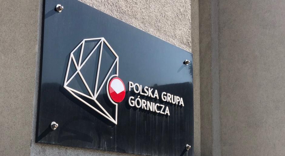 PGG zaproponowała największym odbiorcom porozumienie ws. wolumenów węgla