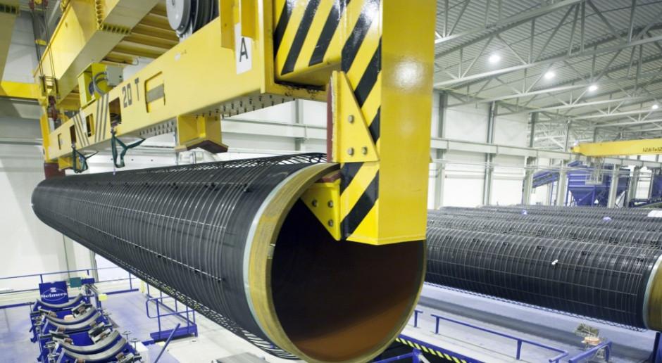 Niemcy grożą sankcjami na Nord Stream 2. Rosja nie widzi zagrożenia
