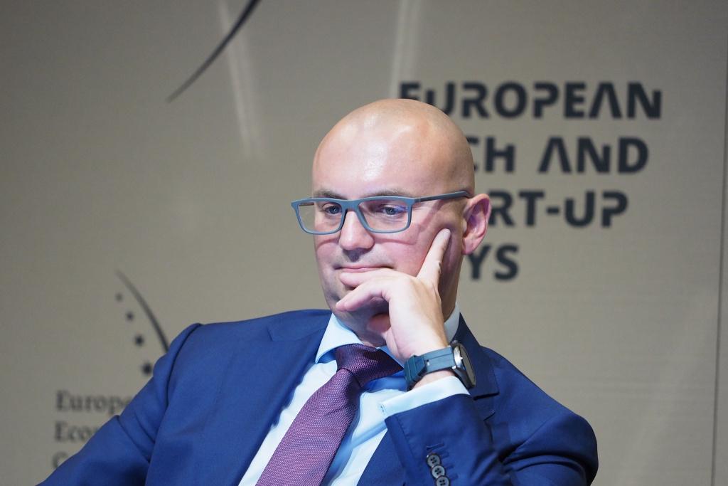 Rafał Jaczyński (fot. PTWP)