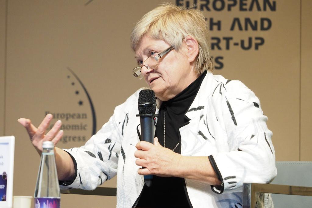 Sylwia Wystub (fot. PTWP)