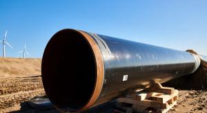 Niemcy: Merkel nie wyklucza sankcji na Nord Stream 2