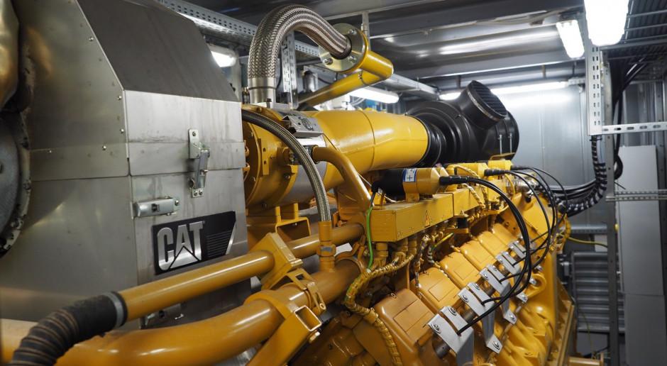 JSW planuje wykorzystywać 100 proc. ujmowanego metanu w kopalniach