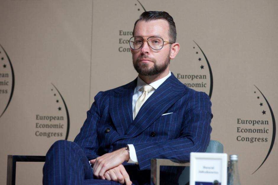 - Raportowanie ESG to ważny element realizacji naszej strategii biznesowej - deklaruje Dawid Jakubowicz, prezes Ciech SA.