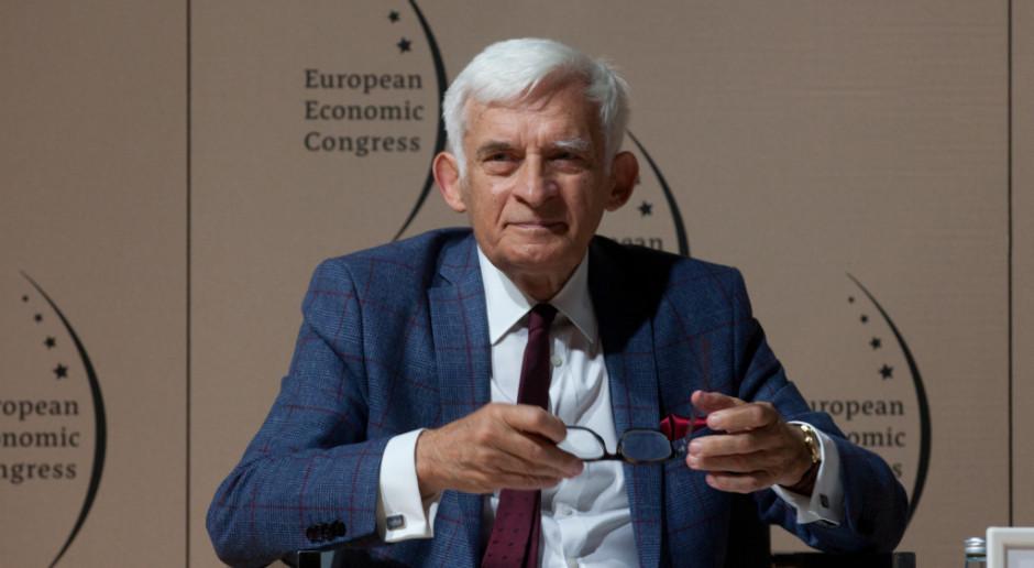 Prof. Jerzy Buzek: transformacja energetyczna wyzwaniem i szansą
