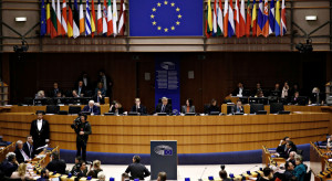 Przetasowania w Komisji Europejskiej. Irlandia traci handel