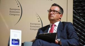 Najlepsza polska kopalnia zmienia strategię