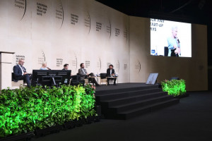 Summary of the 12th European Economic Congress in Katowice and the 5th European Tech and Start-up Days