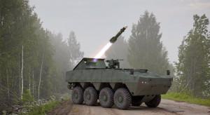 MBDA aktualizuje ofertę niszczyciela czołgów. Polski przemysł ma w tym udział