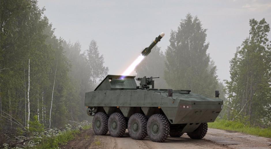 MBDA aktualizuje ofertę niszczyciela czołgów