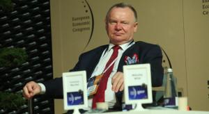 Merchel: PKP PLK przedstawiło zaktualizowany plan przetargów