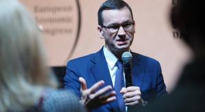Premier: rozważamy podniesienie progu dla estońskiego CIT