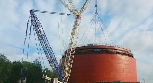 PERN rozbudowuje bazę paliw w Małaszewiczach