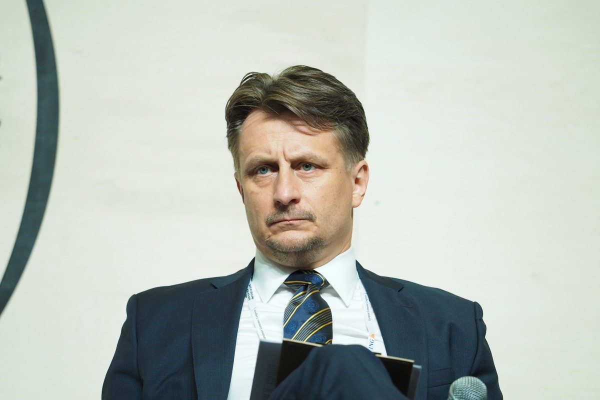 Krzysztof Szubert (fot. PTWP)