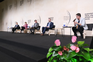 XII Europejski Kongres Gospodarczy. Energetyka, klimat, transformacja