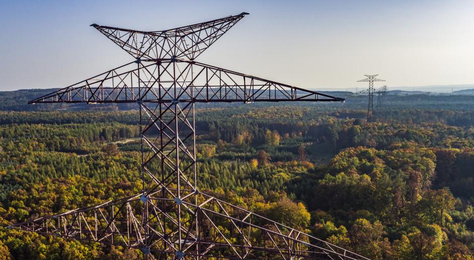 PSE: linia 400 kV Mikułowa-Świebodzice z decyzją środowiskową