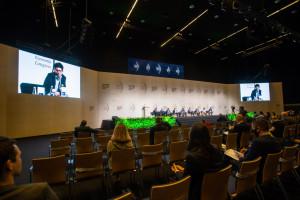 XII Europejski Kongres Gospodarczy. Elektromobilność