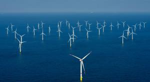Morska farma wiatrowa Polenergii i Equinor z umową przyłączeniową