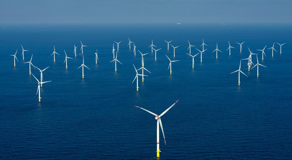 Rekordowe inwestycje w offshore w Europie