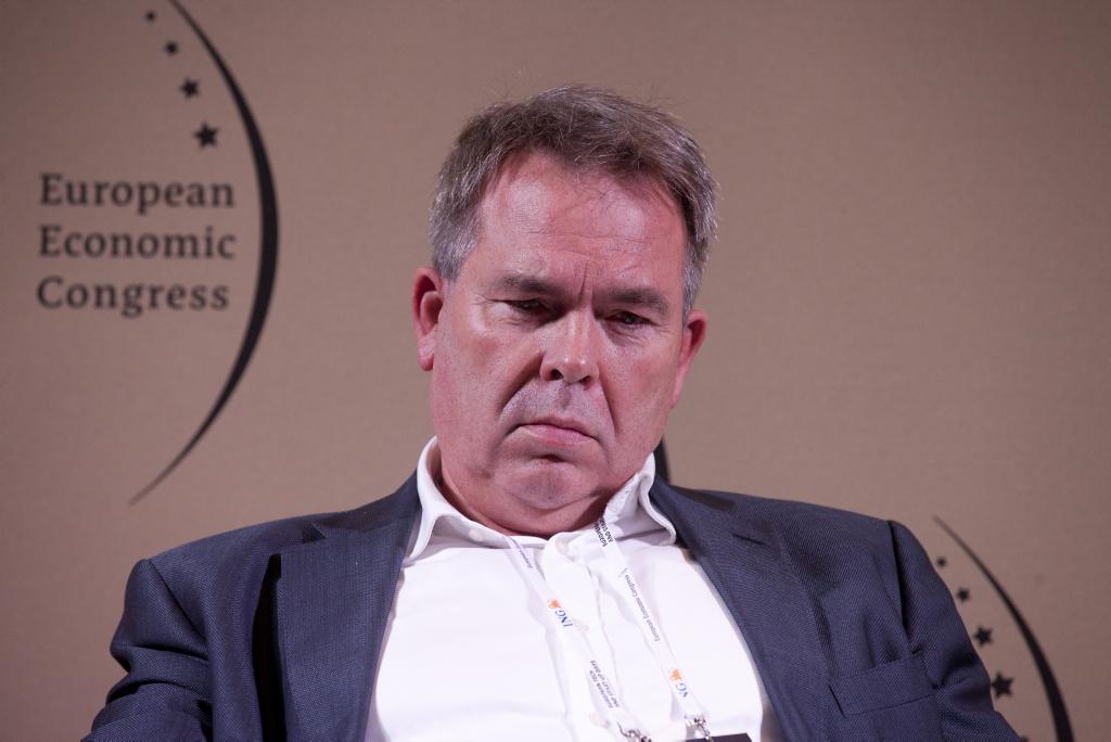 Marek Frydrych, prezes zarządu, Sunningwell. Fot. PTWP.