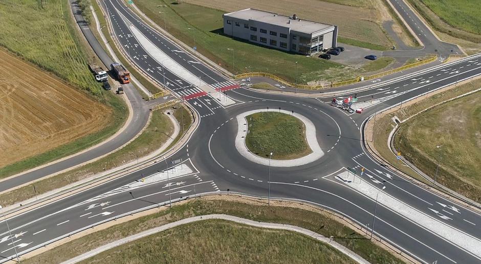 Kierowcy zyskali nową obwodnicę za 70 mln zł