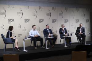 XII Europejski Kongres Gospodarczy. Innowacje dla biznesu – o rozwiązaniach, które ułatwiają prowadzenie firmy w dobie pandemii