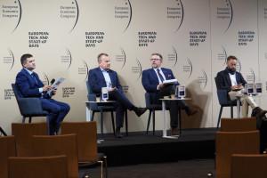 XII Europejski Kongres Gospodarczy. PPP – nowe otwarcie
