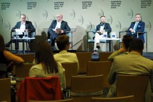 XII Europejski Kongres Gospodarczy. Odpady – zagospodarowanie, nowe trendy