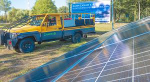 KGHM buduje elektrownię PV. Pierwszą w Polsce w takiej technologii