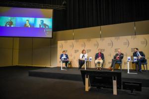 XII Europejski Kongres Gospodarczy. Energia z wiatru