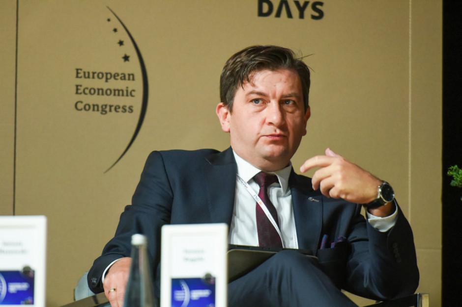 Tomasz Rogala nie ma złudzeń. Rynek dla węgla kamiennego się zmniejsza