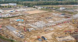 Największa inwestycja chemiczna w Polsce wychodzi z ziemi