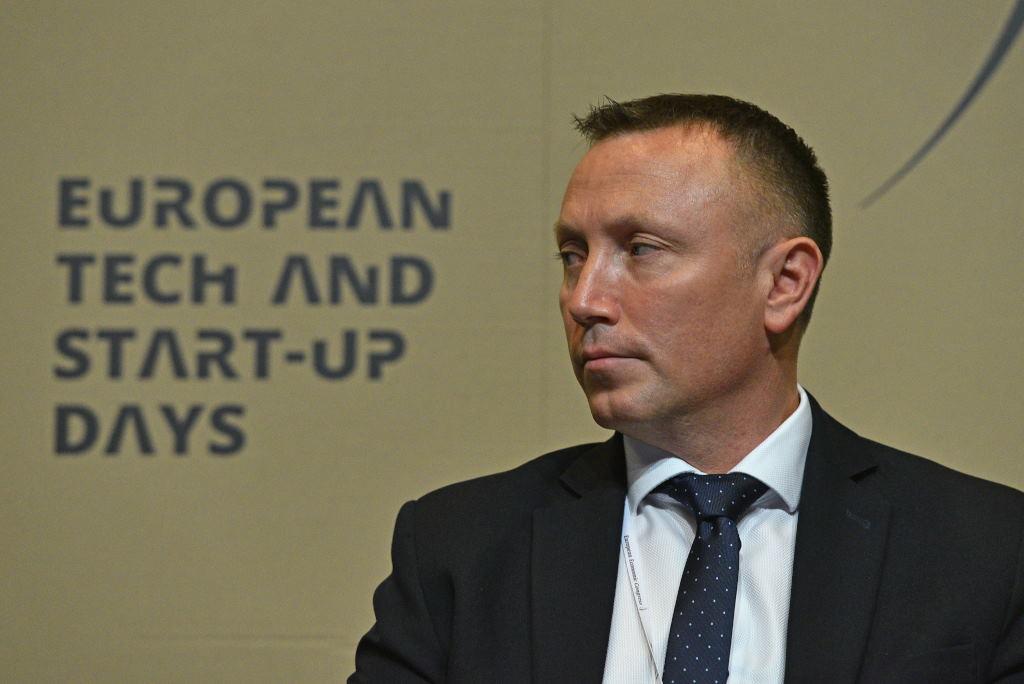 Artur Popko, fot. PTWP