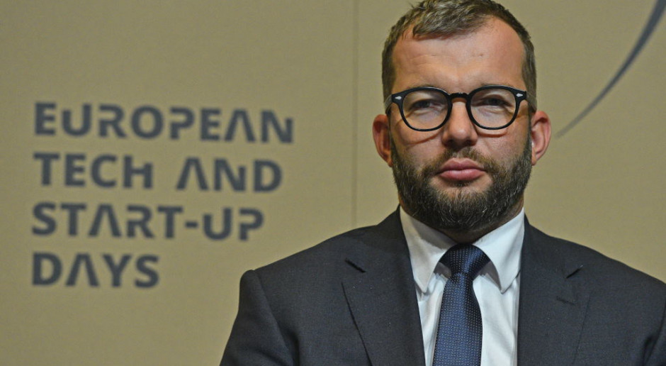 Puda: 5 mld euro z KPO na poprawę warunków życia na wsi