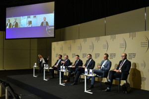 XII Europejski Kongres Gospodarczy. Inwestycje publiczne