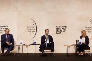 XII Europejski Kongres Gospodarczy. Konsument jutra