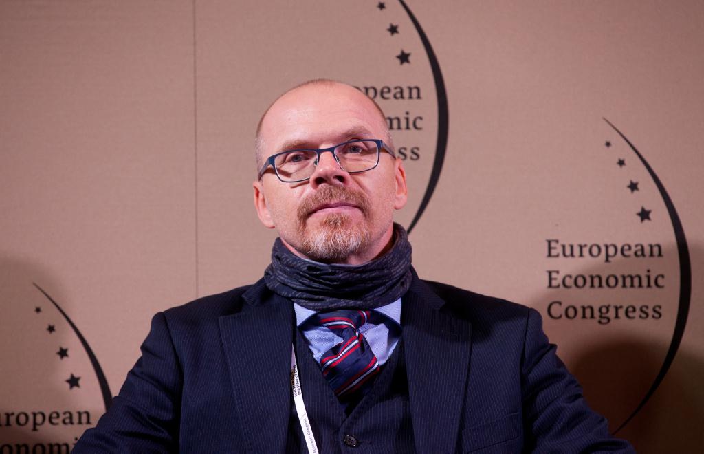 Krzysztof Kochanowski, wiceprezes zarządu, dyrektor generalny Stowarzyszenia Polska Izba Magazynowania Energii (PIME)