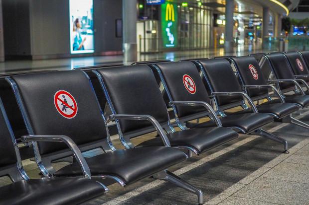 Możliwe odszkodowania za zakazy lotów. Wspólne rozwiązania dla przestrzeni krajów Strefy Schengen