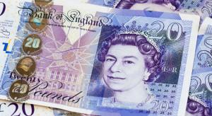 Wielka Brytania: Policja przejęła 5 mln funtów