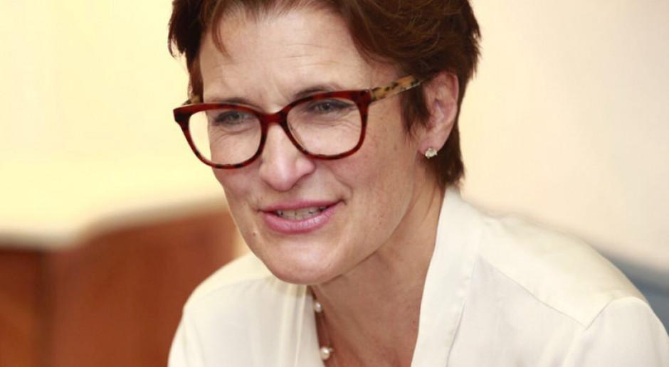 Jane Fraser stanie na czele Citigroup