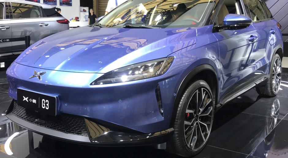 #AzjaTech. Chińscy producenci samochodów elektrycznych w starciu z Teslą