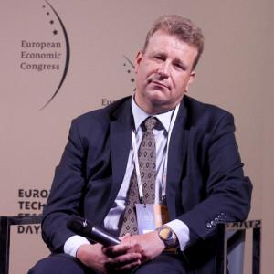 Mateusz Walewski. Fot. PTWP