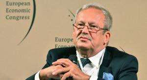 Janusz Steinhoff: transformacja energetyczna jest konieczna