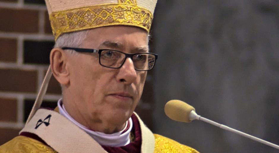 Abp Skworc zaapelował o dialog i spokojne załatwianie sporów w górnictwie