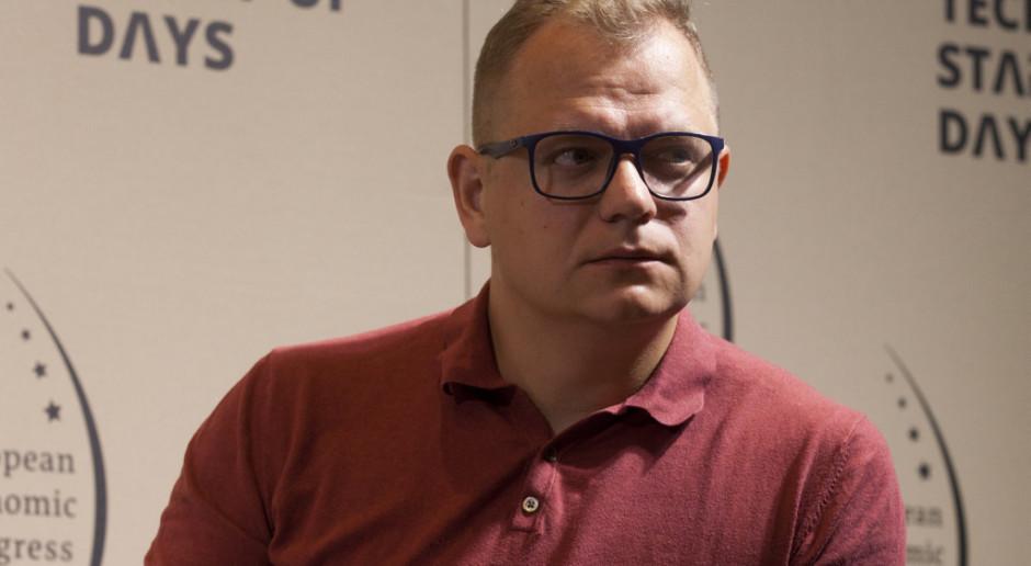 Dawid Zieliński odważnie o 2021 r.: nasz udział na rynku PV nadal będzie rósł