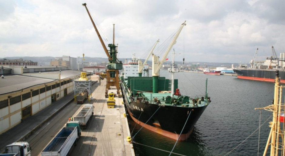 Plan naprawczy OT Logistics ma przynieść skutek jeszcze w 2020 r.
