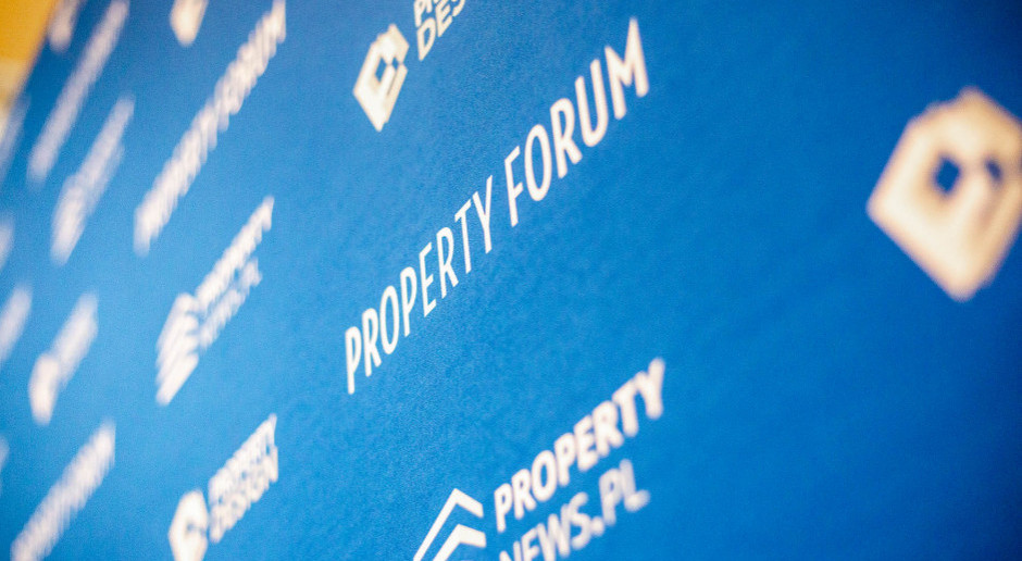 Property Forum 2020 na żywo. Oto plan transmisji