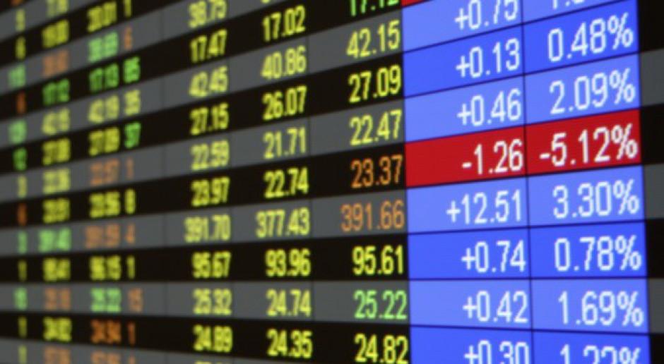 Indeksy giełdowe jak barometr gospodarczy