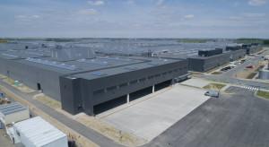 Fabryka Mercedesa rozpoczyna produkcję baterii do samochodów hybrydowych i elektrycznych